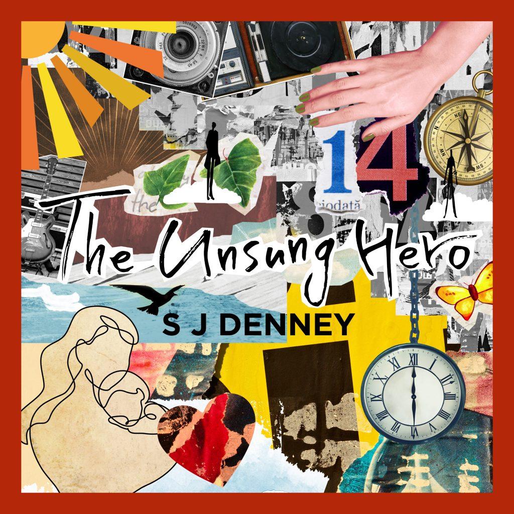 The Unsung Hero album cover