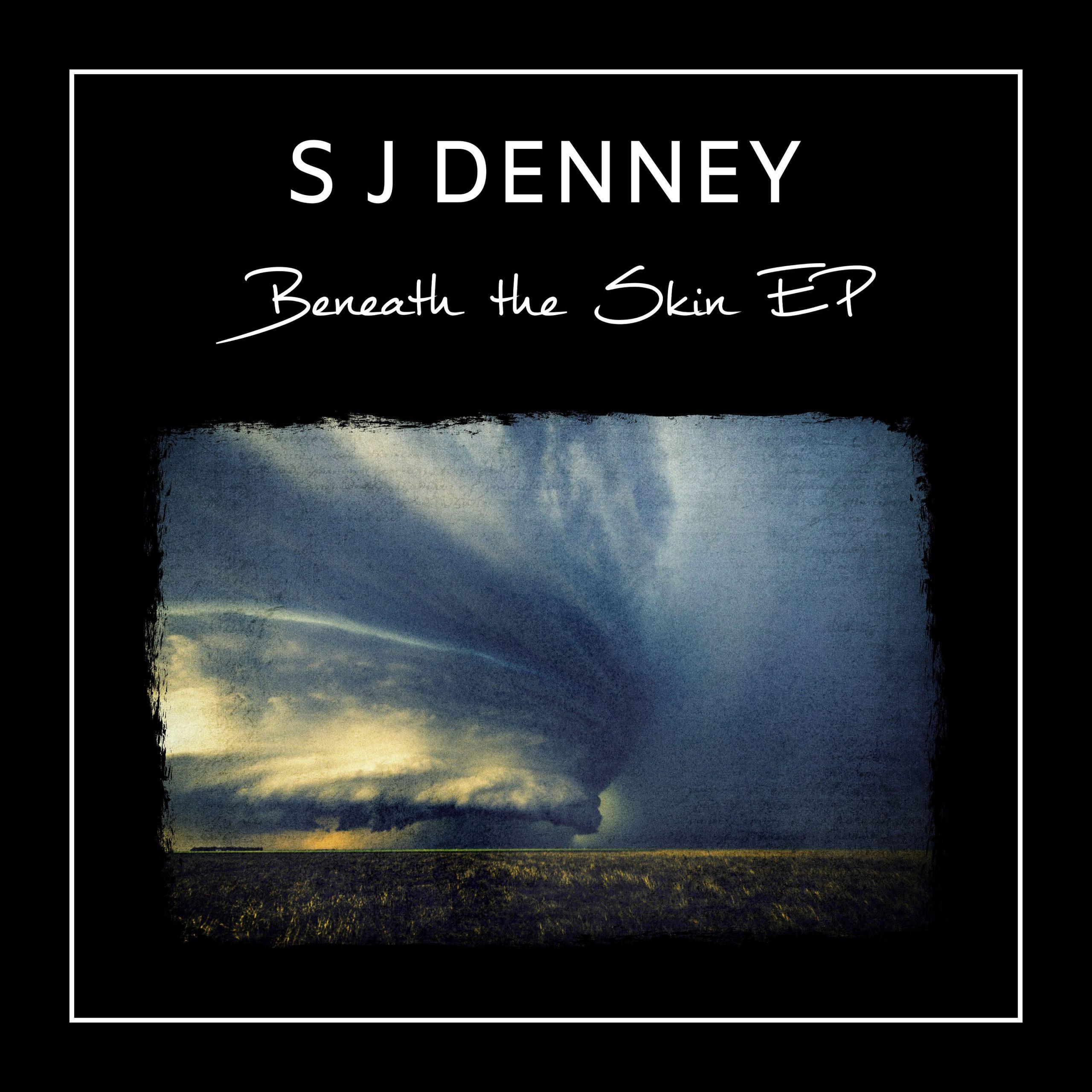 Slow Burn(er) album cover